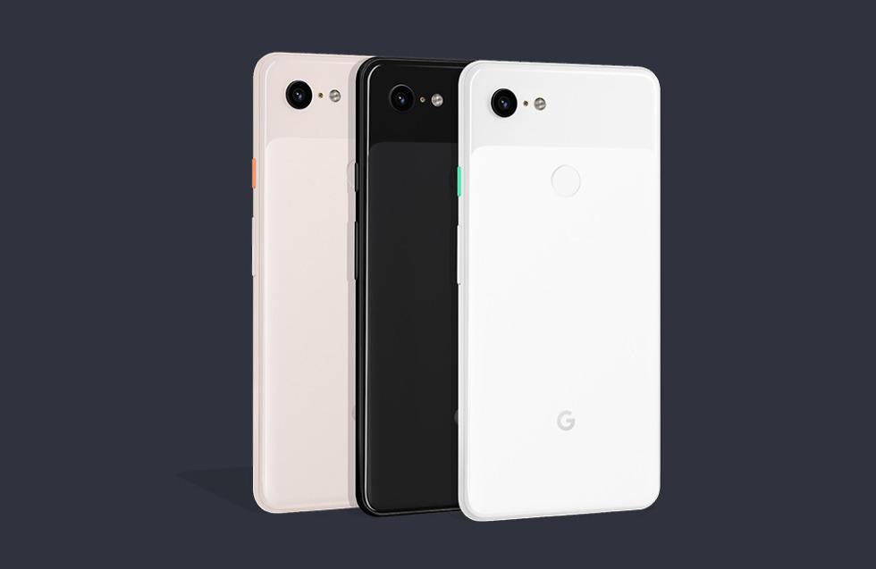 Pixel 3 BOGO Deal