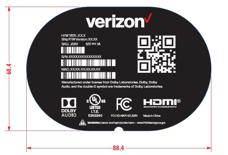 Verizon Stream TV