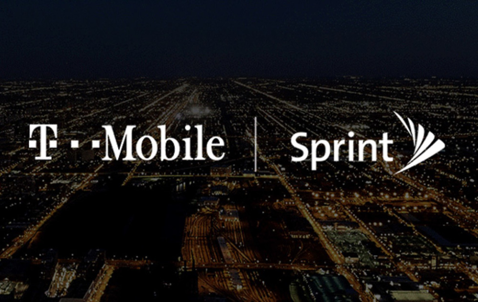 T-Mobile, Sprint Merger