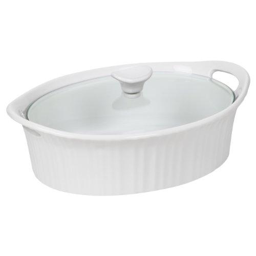 2.5 Qt Corningware Baking Dish
