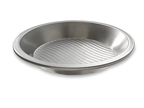 USA Pan Patriot Pan Bakeware Aluminized Steel 9-Inch Round Pie Pan