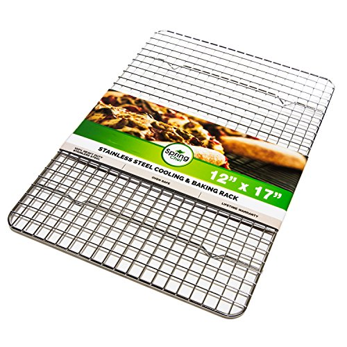 12x17 Cooling and Baking Rack