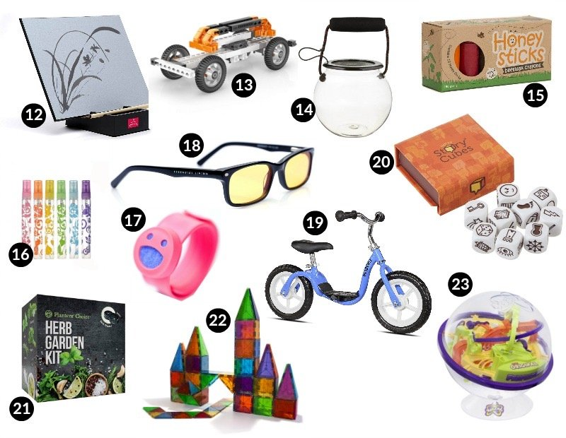 healthy gift guide kids 2