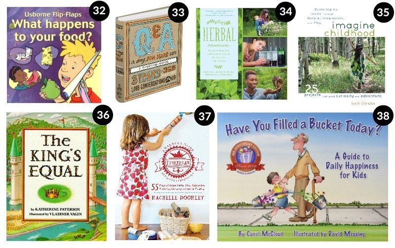 healthy gift guide kids books final
