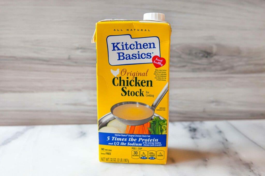 Kitchen Basics Original Chicken Stock review