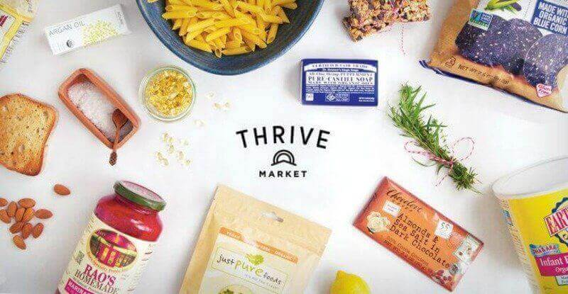 last minute gifts thrive market
