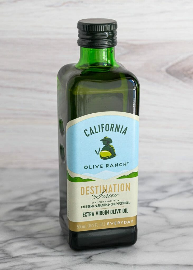 california olive ranch review