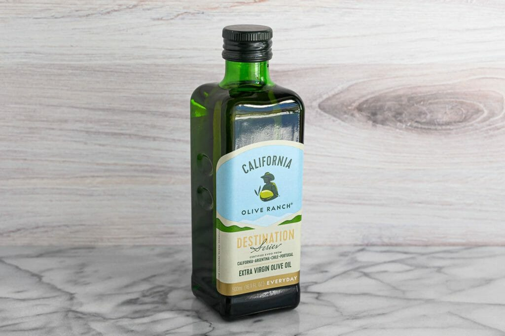 California Olive ranch best everyday olive oil