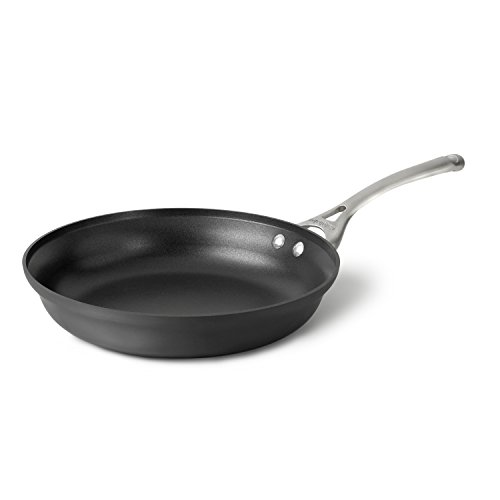 12-inch, Hard Anodized Nonstick Skillet