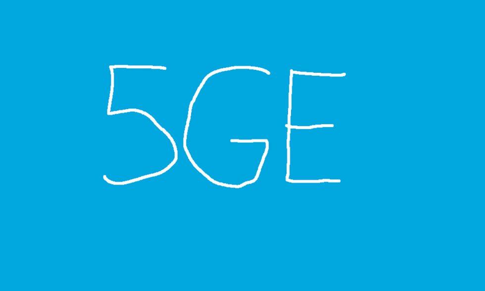 ATT 5GE