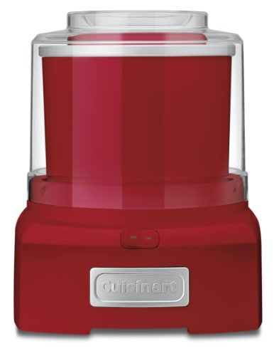 Cuisnart ICE-21R Ice Cream Maker