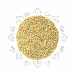 Broken Roasted Baby Green Freekeh, 16 oz