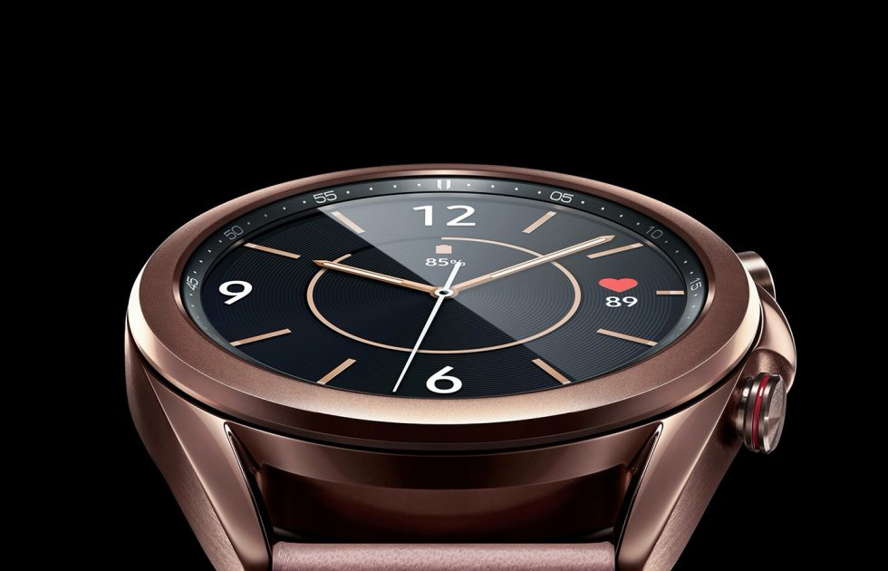 Galaxy Watch 3 - 41mm