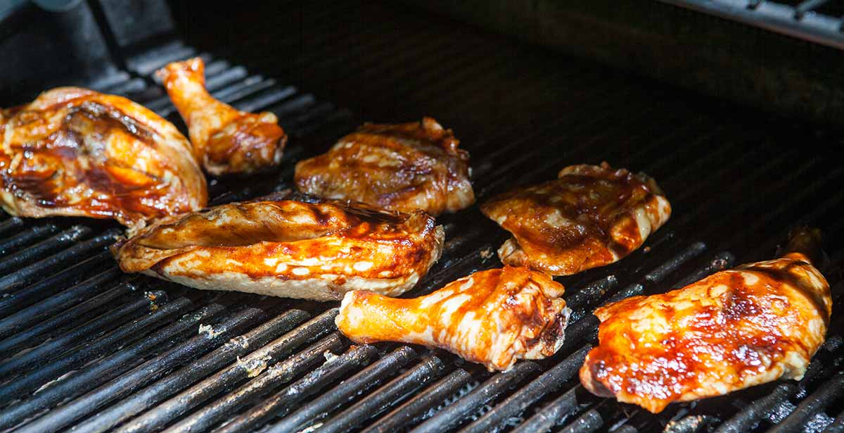 How long to grill chicken - a how-to guide for grilled BBQ chicken